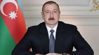 الهام علی اف     شهر فضولی از اشغال ارمنستان آزاد شد