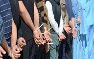 سردستههای خرید و فروش سوخت خراسان رضوی دستگیر شدند