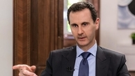بشار اسد: سقوط  رزش پول سوریه هجمهای است که از خارج مدیریت میشود