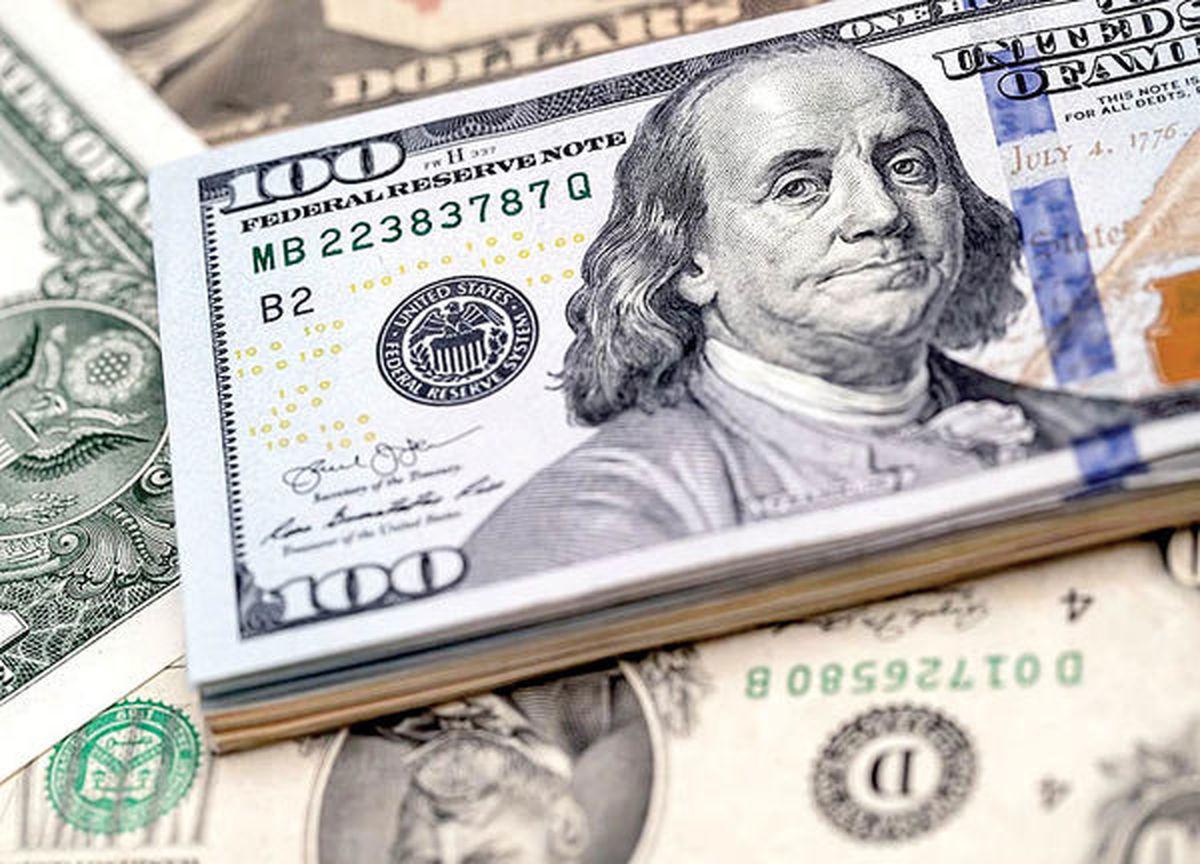 خروج نهنگها از بازار دلار | رفتار بازیگران ارزی بررسی شد