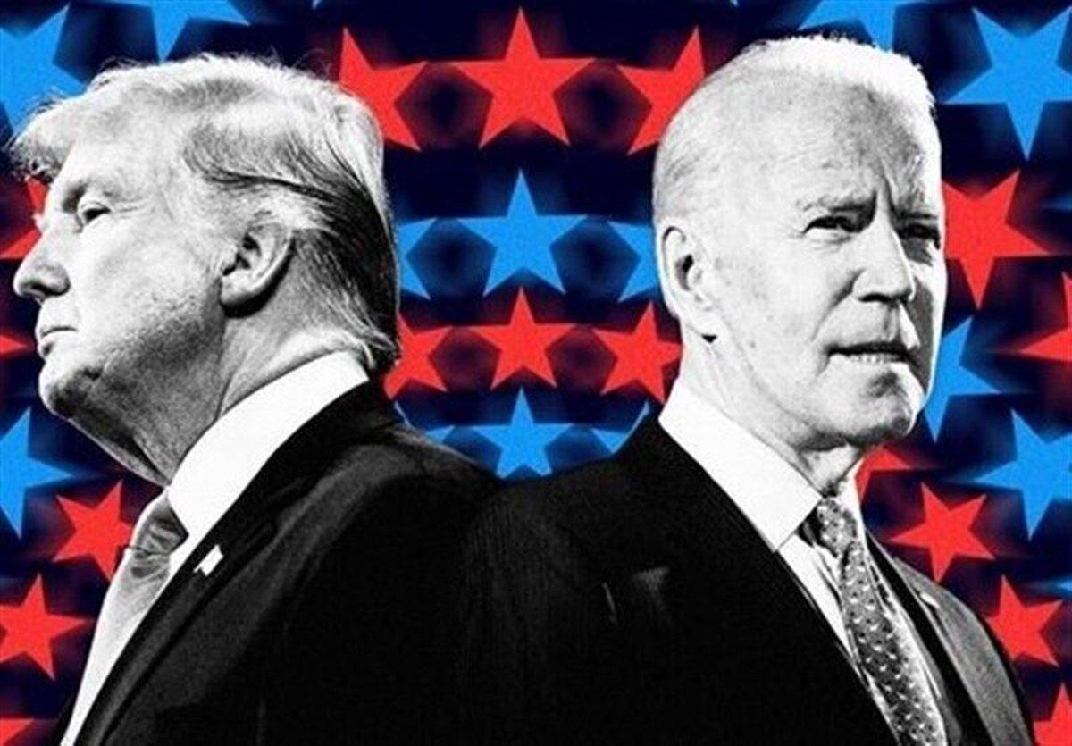 واکنش تند بایدن به نپذیرفتن نتایج انتخابات توسط ترامپ