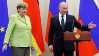 پوتین: به تلاش جدی دولت جدید ایران برای حفظ برجام امیدوارم