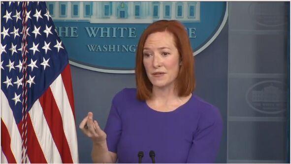 سخنگوی کاخ سفید: نگرانیهایی درباره برخی اقدامات سعودی داریم