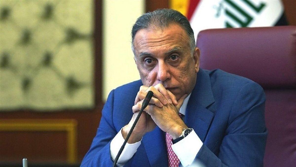 تیم ویژه الکاظمی برای حل بحران؛ «برق نیست» ترند توییتر عراق شد