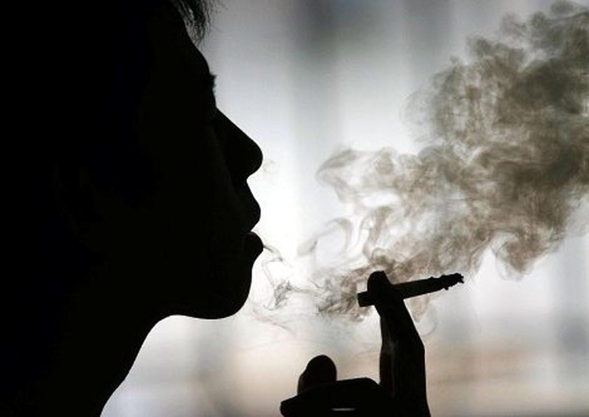 افزایش آمار سیگاریها و کشتههای ناشی از اعتیاد به سیگار