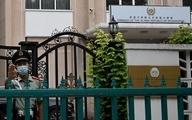 سخنگوی طالبان: چین گفت سفارتش در کابل را حفظ میکند