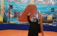 مخالفت معاون وزیر ورزش با حضور زنان در رشتههای پاورلیفتینگف، بوکس و زورخانهای