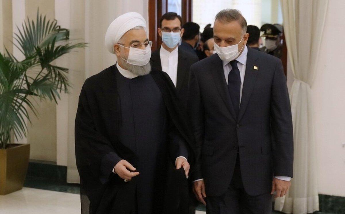 از نقش مثبت بغداد در میانجی گری برای حل اختلافات کشورهای منطقه استقبال می کنیم