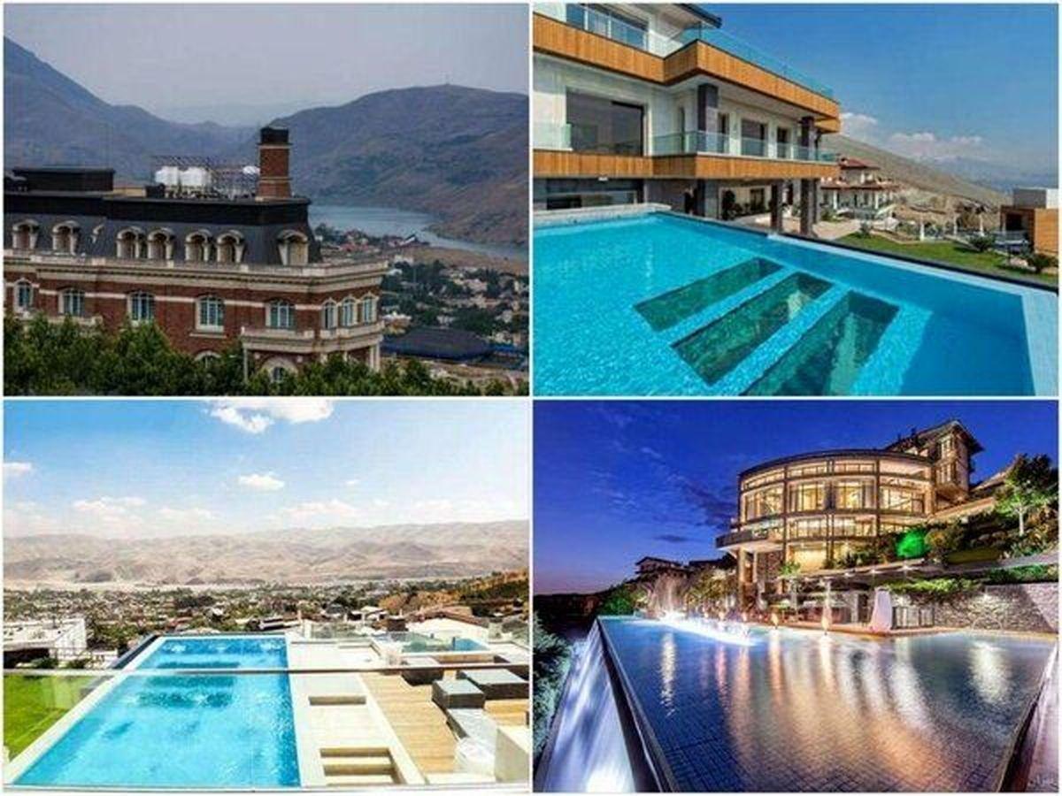 ایران؛ چهاردهمین کشور ثروتمند جهان