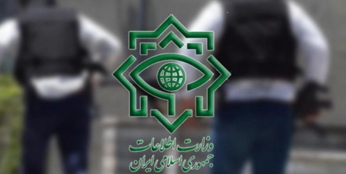 دستگیر جاسوس اسرائیل در آذربایجان شرقی