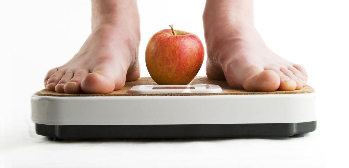 بدون ورزش لاغر شوید