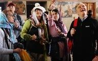 قرار نیست سیل گردشگر در ایران راه افتد