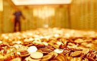 قیمت سکه 80 هزار تومان کاهش داشت  کاهش قیمت سکه در بازار