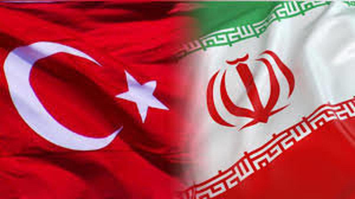 کاهش ۹۹.۶ درصد ی صادرات ایران به ترکیه در ۱۰ سال اخیر