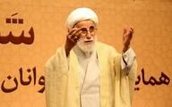 آیت الله جنتی: دنیا باید از جمهوری اسلامی ایران الگو بگیرد
