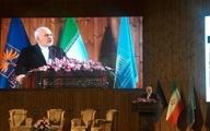 ظریف: مواضع منفعلانه سازمانهای بینالمللی در مقابل قانونشکنی ترامپ، او را جریتر کرده است