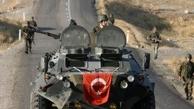 وزیر دفاع ترکیه       عملیات نظامی در شمال عراق ادامه خواهد یافت
