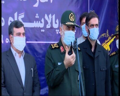 آغاز ساخت نخستین پتروپالایشگاه تمام ایرانی کشور در بندرعباس