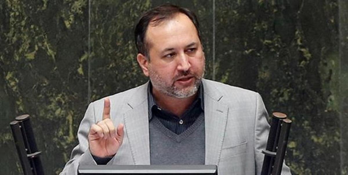 یک نماینده مجلس خواستار مصادره اموال روحانی، ظریف، عراقچی و سایر مذاکره کننده گان شد!