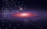 محققان یک ابرخوشه کهکشانی جدید  را شناسایی کردند.