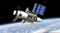"""پرتاب فضاپیمای """"مرموز"""" نیروی هوایی آمریکا به فضا +عکس"""