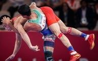 پایان تلاش فرنگیکاران ایران با کسب ۴ مدال طلا و ۲ برنز