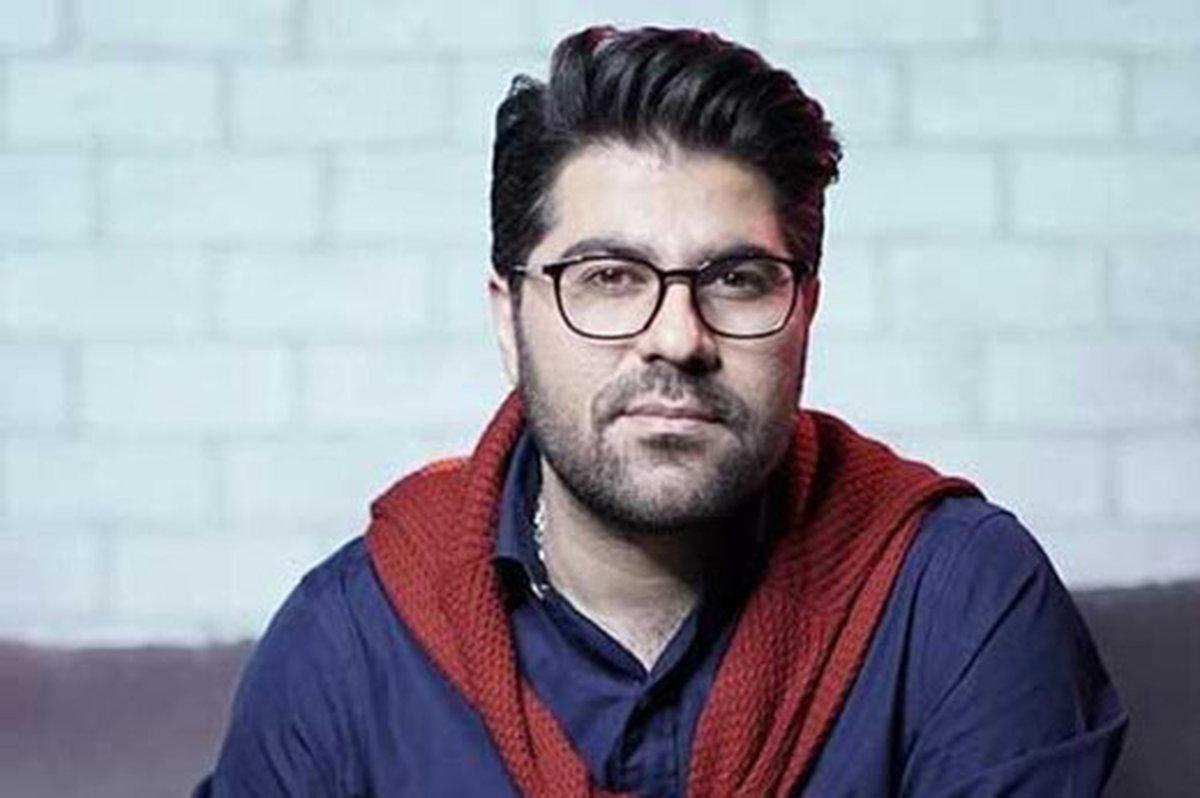 حامد همایون بازیگر سریالی کمدی شد | عکس