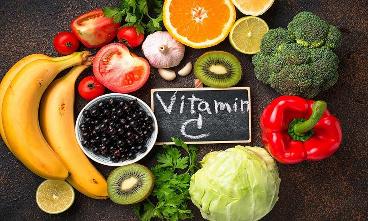 با12منابع غذایی ویتامین C بیشتر آشنا شویم.