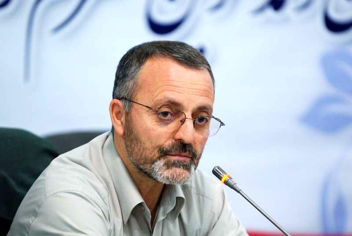 فعال سیاسی دیگر به نفع ابراهیم رییسی  انصراف داد