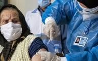 رئیس هلالاحمر: کاهش مرگ ومیر کرونا نتیجه واکسیناسیون است