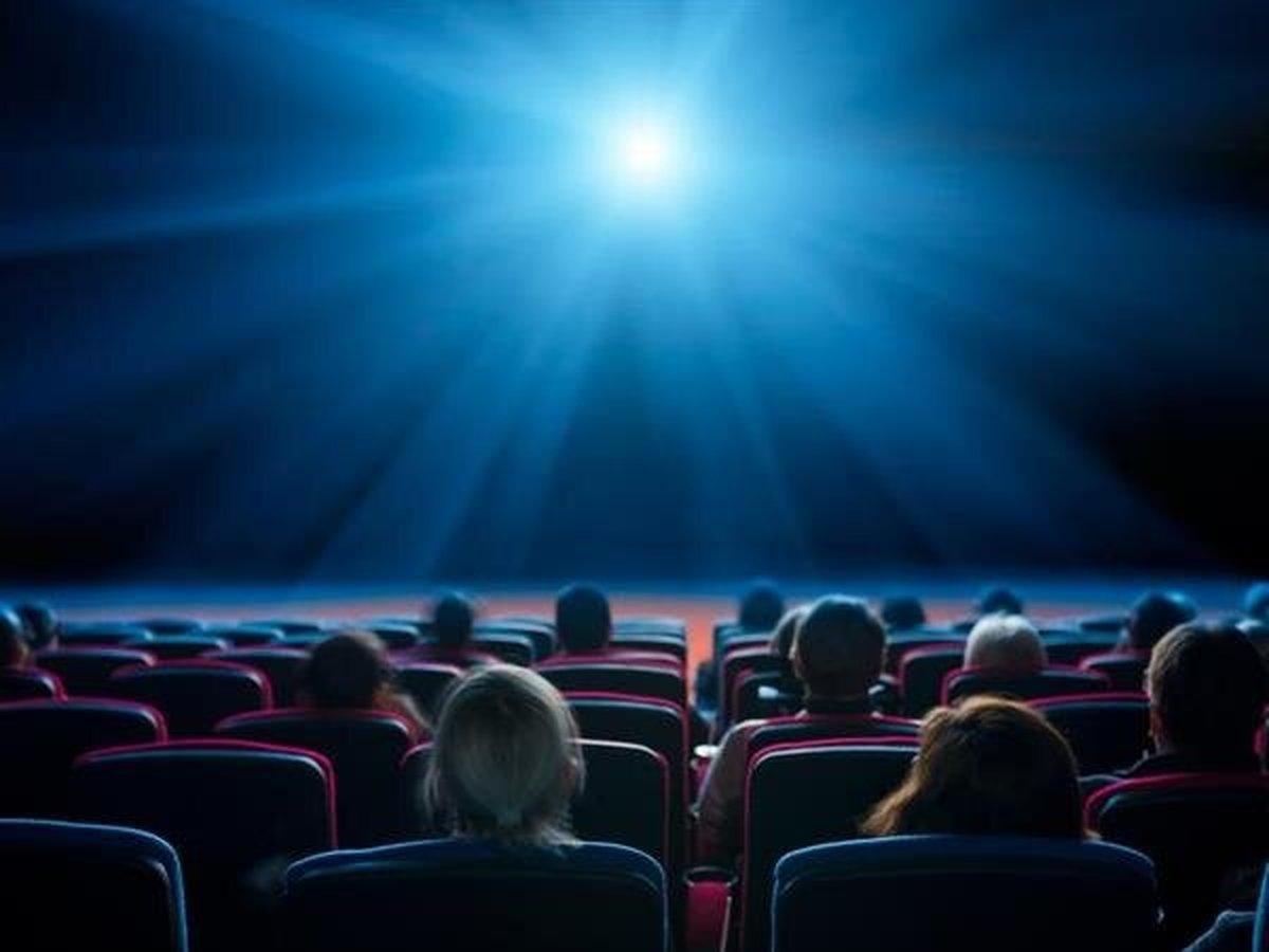 آینده نگران کننده فیلم دیدن در سالن سینما