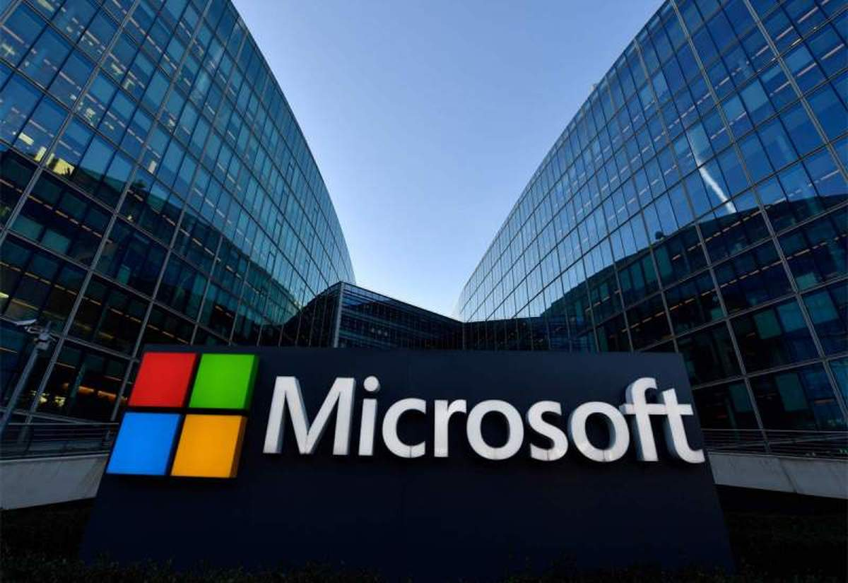 مایکروسافت      غول فناوری جهان هدف حمله سایبری قرار گرفت