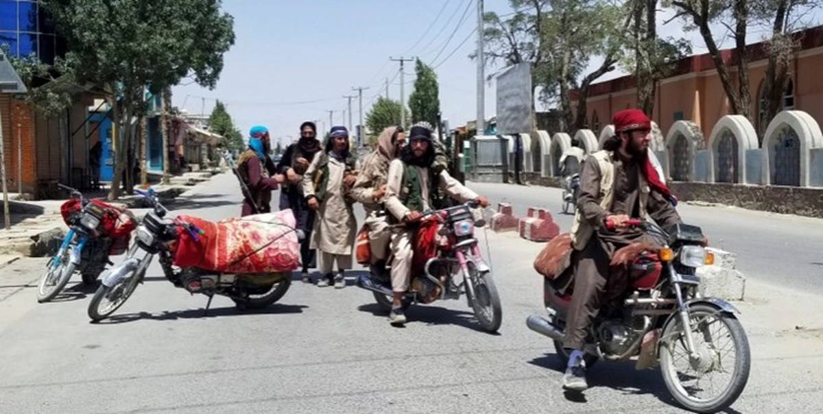 پیشنهاد دولت افغانستان به طالبان برای تقسیم قدرت