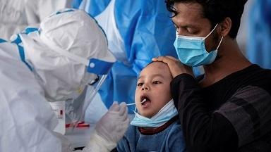 ویروس کرونا در بدن کودکان مبتلامتغیر است