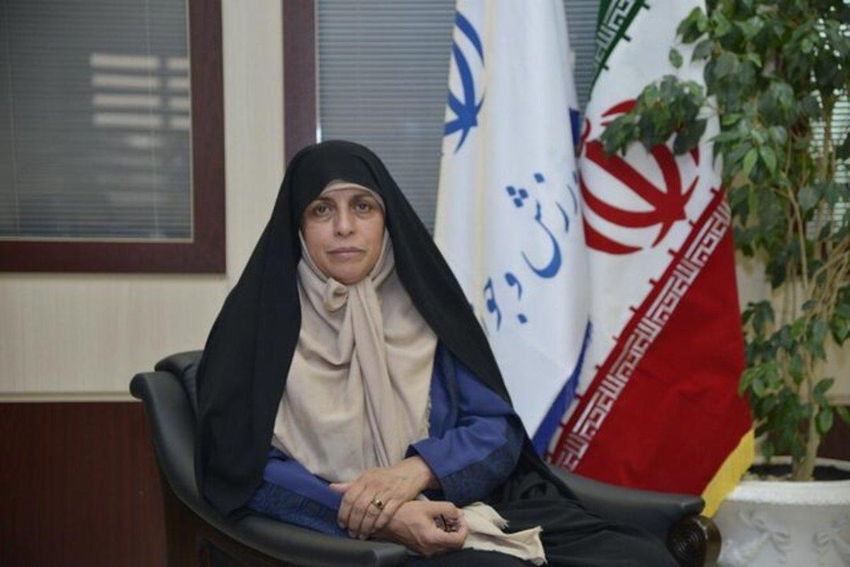 تیمهای ملی زنان | واکنش معاون وزیر ورزش در امور زنان به محاکمه غیابیاش در رسانهها