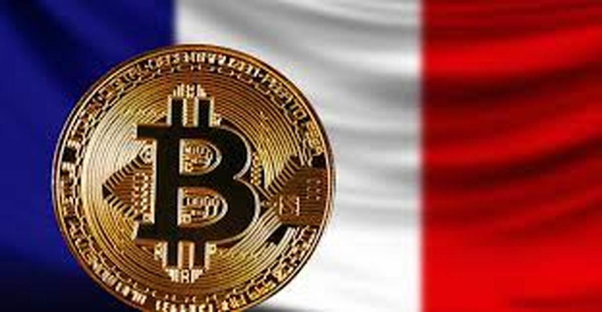فرانسه   | حراج  ۲۸ میلیون یورو بیتکوین