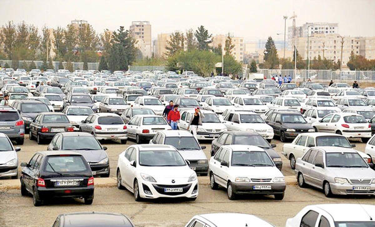 ایست قیمت در بازار خودرو   خودروییها به واردات خوشبین شدند