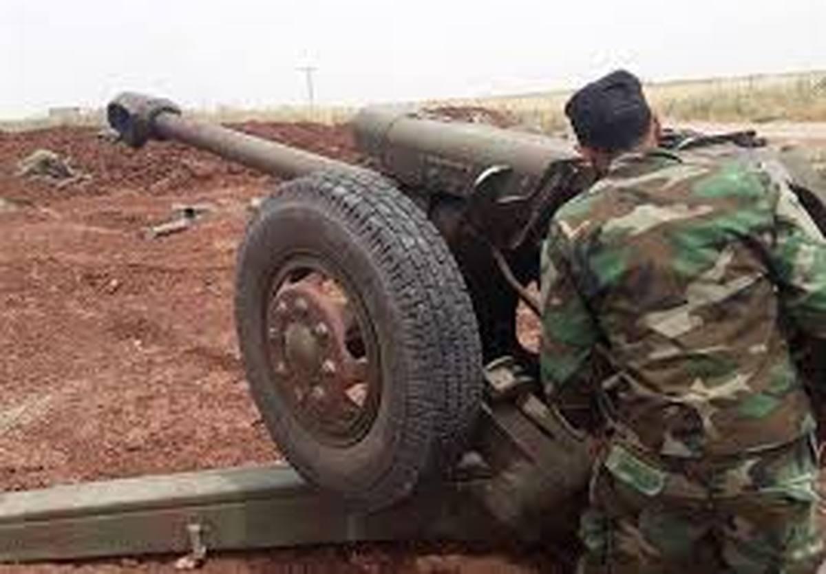 توافق کُردها و دولت سوریه برای استقرار ارتش در مرز با ترکیه