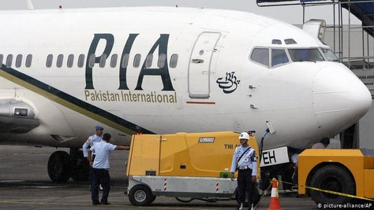 خلبانان پاکستانی   خلبان پاکستانی در جهان بیکار شدند