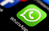 واتساپ، امنتر از فیسبوک مسنجر