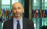 رابرت مالی: ایران باید از مزایای برجام بهرهمند شود |  باید تحریمهایی را که با برجام مغایرت دارد، برداریم