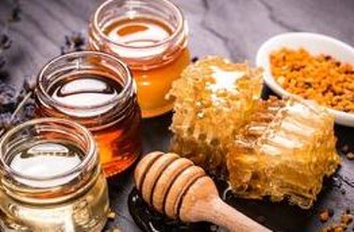 مصرف عسل باعث چاقی می شود؟