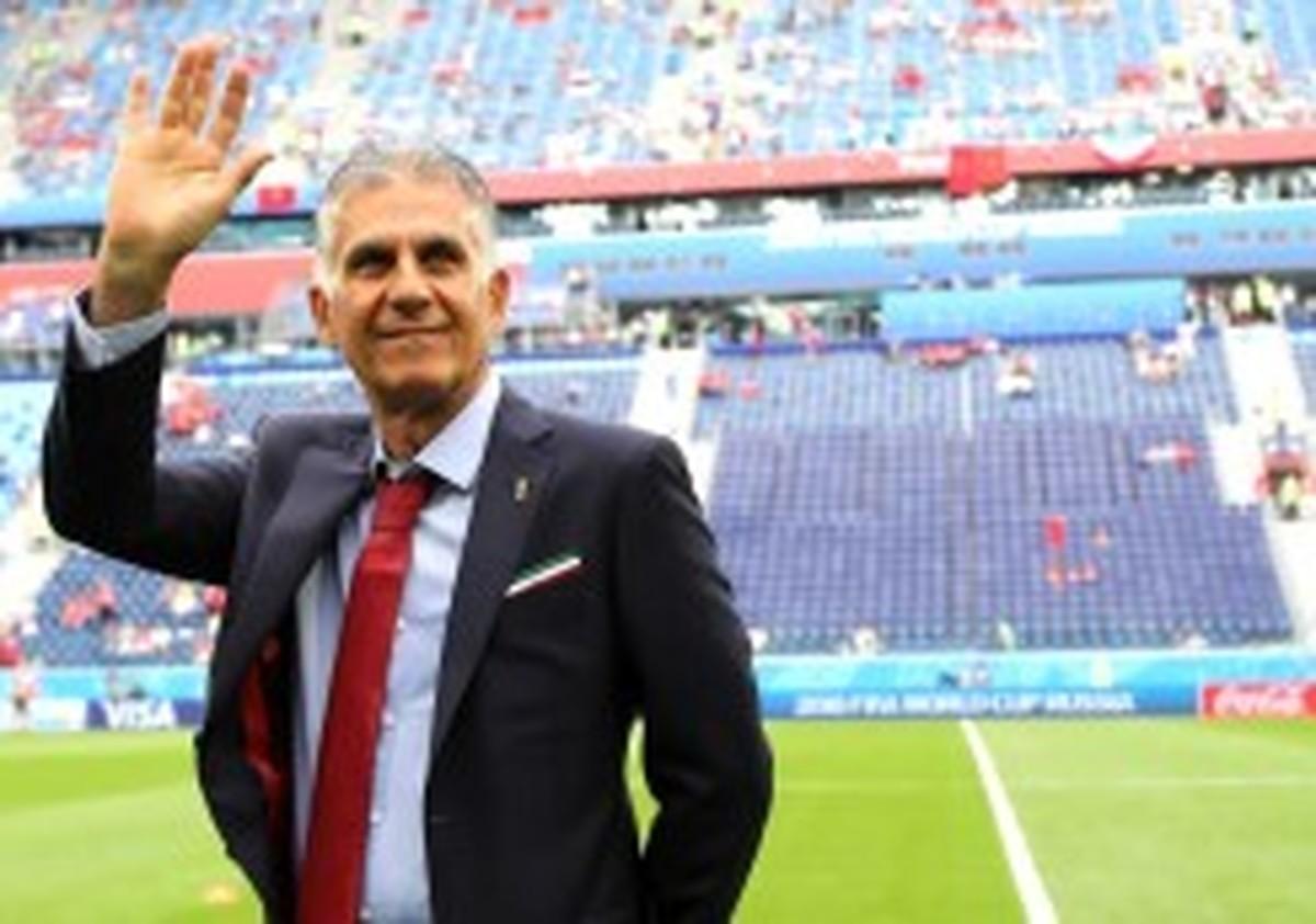 تاج خبر داد؛ تمدید قرارداد کیروش تا پایان جام ملتهای آسیا