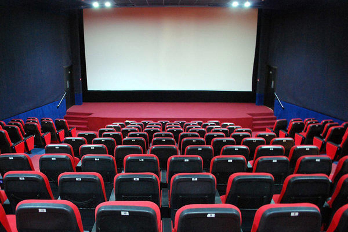 فروش ۱۰۹میلیارد تومانی سینما در شش ماه نخست سال