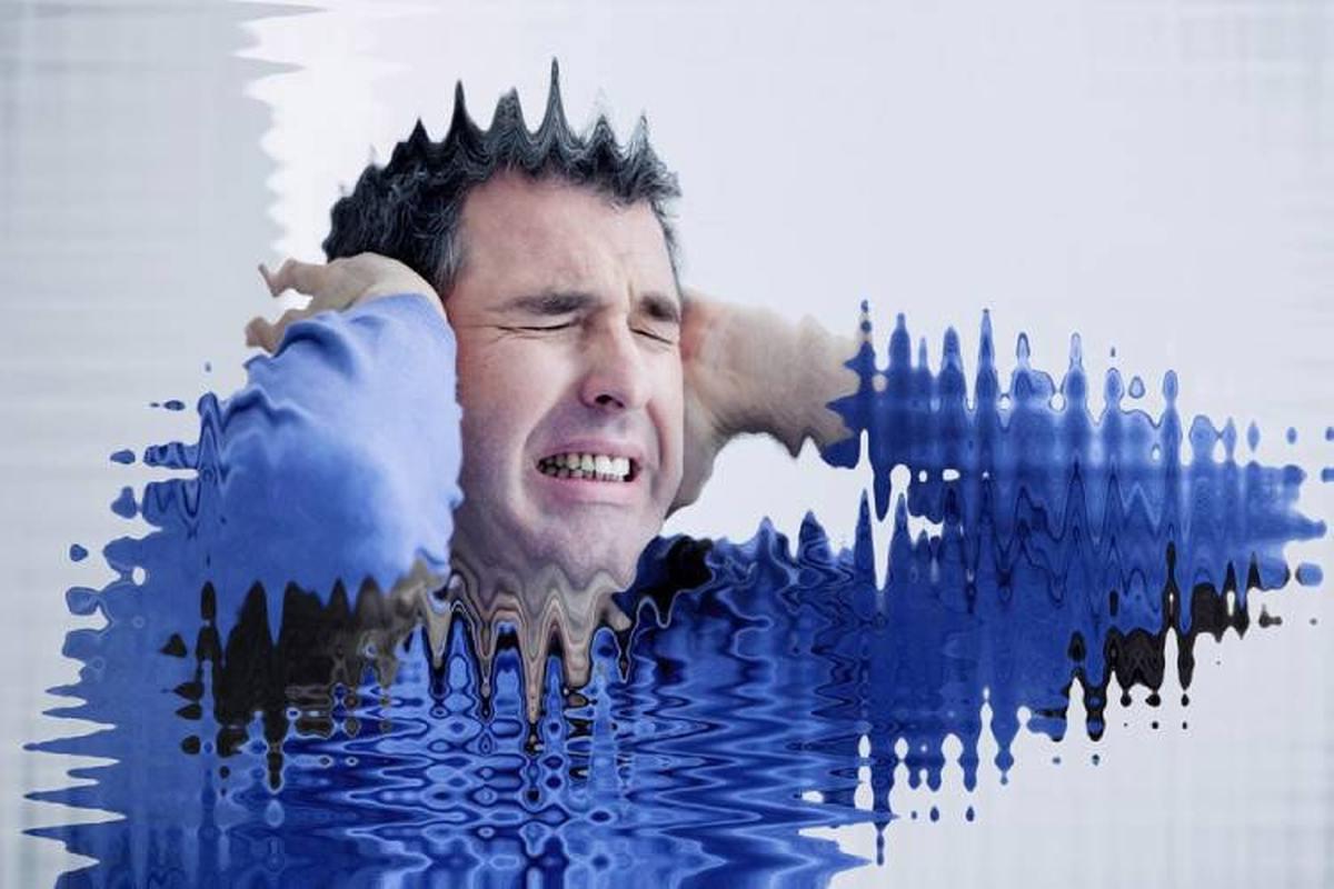 آلودگی صوتی بحران بزرگ سلامتی آینده است؟