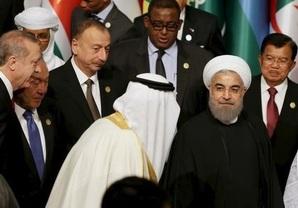 لوبلاگ: سیگنال های مثبت؛ عربستان و ایران تا مذاکره و رفع تنش ها چقدر فاصله دارند؟