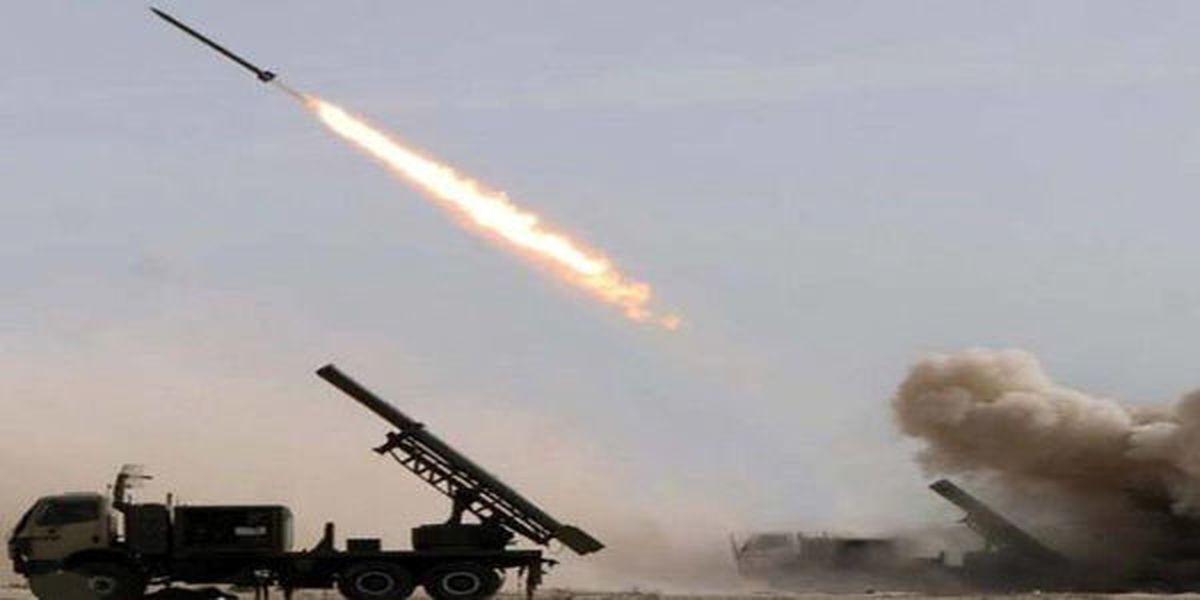 راکت معروف ایرانی، کابوس اسرائیل و آمریکا شد+ تصاویر
