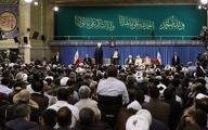 روحانی:  دشمن هیچ گاه نمیتواند ملت ایران را به زانو در آورد