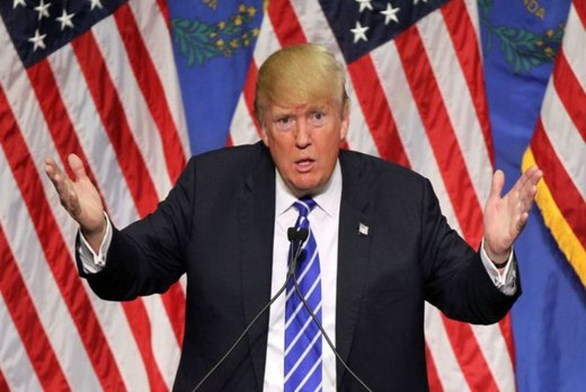 لقب مهمی که نماینده کنگره آمریکا به ترامپ داد