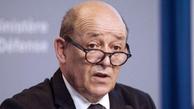 وزارت امور خارجه فرانسه ضمن استقبال از توافق آژانس  وایران  ابراز امیدواری کرد